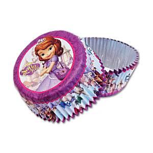 cupcake vormpjes 24 stuks