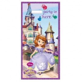 Prinses Sofia the First deurposter